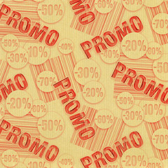motif promo kraft