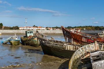 Noirmoutier-en-l'Île - Port