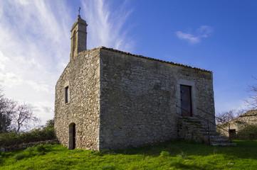 Chiesa di San Magno, Corato, Puglia