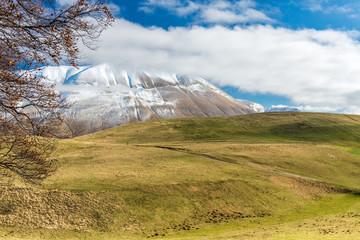 Castelluccio di Norcia, Sibillini