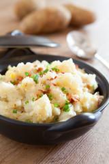 German Potatoo Salad