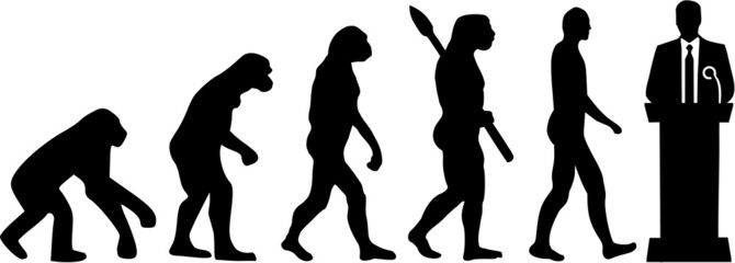 Politican Evolution