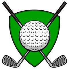 Golf Insignia