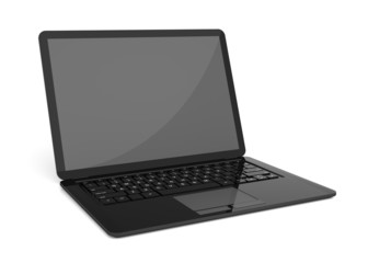 Black Laptop