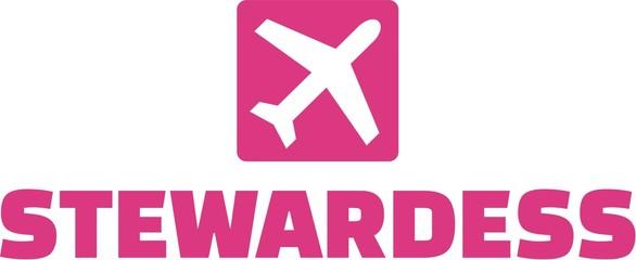 Stewardess Button