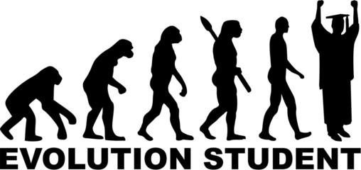 Student Evolution