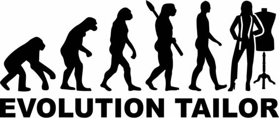 Tailor Evolution