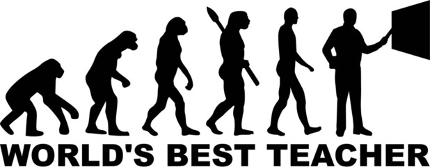 Teacher Evolution