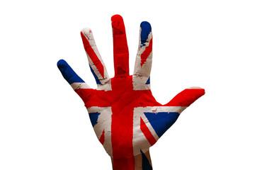 palm flag uk