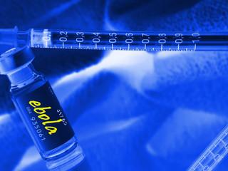 ebola,mesure d'urgence,vaccin expérimental,recherche