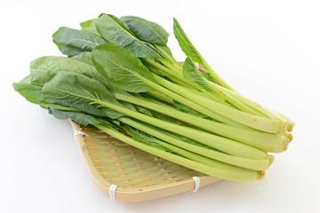 新鮮な小松菜