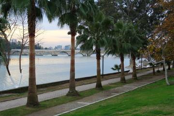 adana zübeyde hanım parkı