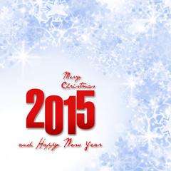 New Year 207