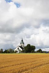 Swedish Country