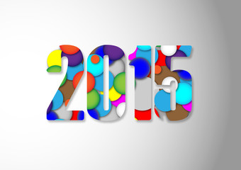 2015 Text Design