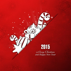 New Year 210