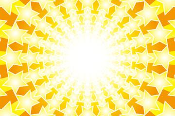 背景素材壁紙,放射状の星,スター,星,星の模様,星屑,星型,星々,サイン,シンボル,アバター,アイコン,サムネイル,プロフィール