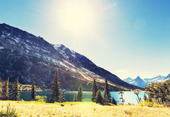 Glacier Park