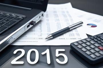 Anzeige - 2015