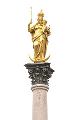 Maria Column Munich