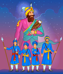 Guru Gobind Singh Jayanti