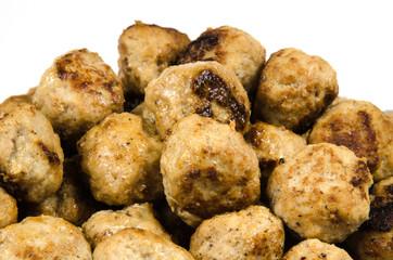 Meatballs heap