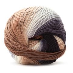 knitting wool ball
