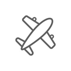 airplane icon
