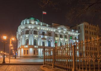 Palace of Grand Duke Nikolai Nikolaevich