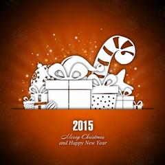 New Year 214