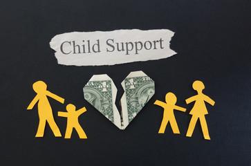 child support
