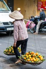 Life in Vietnam,Vietnam Street vendors