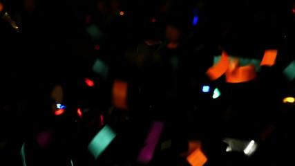 HD - Confetti