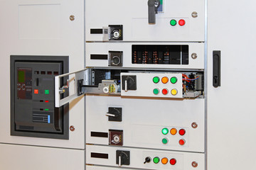 Electric power control