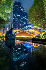 Chong Nonsi skywalk