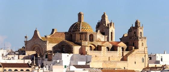 Ostuni La Cattedrale