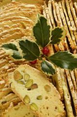 Biscuit Biscotto Keks Galleta Herbatniki Expo Milano 2015 Xmas