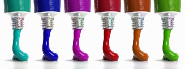 Farben ausdrücken