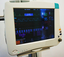 Vital signs monitoring