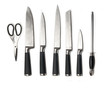 kitchen knife  set - 74913569