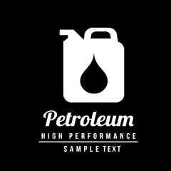 fuel icon design