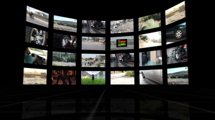 Traffic Screen