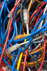 Network cable confusion