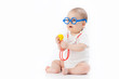 baby - doctor - 74916356