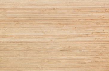 New wooden plank