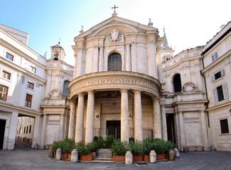 Chiesa di Santa Maria della Pace, Roma