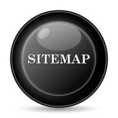 Sitemap icon