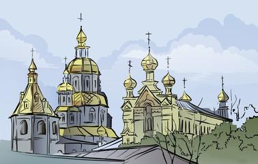 Pokrovsky Monastery