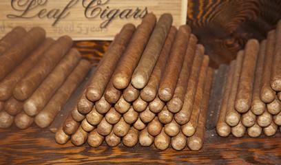 Leaf Cigars