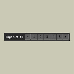 Pagination Bar